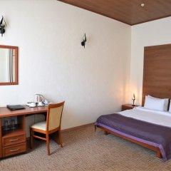 Гостиница Даккар Полулюкс с различными типами кроватей фото 6