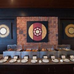 Отель Pinnacle Samui Resort питание фото 3