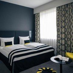 Отель Vienna House Andel´s Berlin 4* Представительский номер фото 2