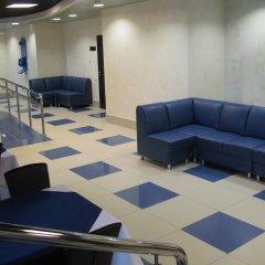 Гостиница Арена Минск фитнесс-зал