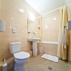 Kharkov Kohl Hotel ванная