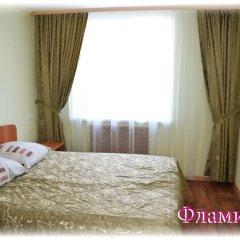 Гостиница Flamingo Resort комната для гостей фото 4