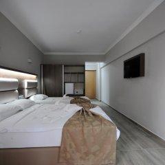 Adler Турция, Мармарис - отзывы, цены и фото номеров - забронировать отель Adler онлайн комната для гостей