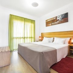 Отель Clube Maria Luisa комната для гостей фото 6