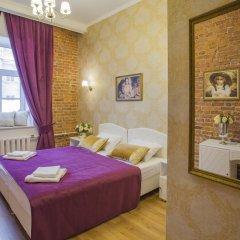 Гостиница Catherine Art Номер Бизнес с различными типами кроватей фото 5