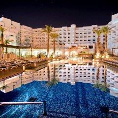 Db San Antonio Hotel And Spa Каура вид на фасад фото 2