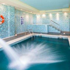 Отель THB Los Molinos - Только для взрослых бассейн фото 4