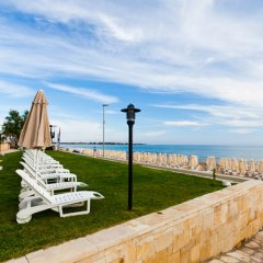Отель Melas Holiday Village - All Inclusive пляж фото 4