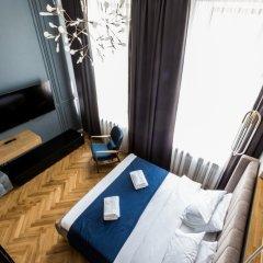 Апарт-Отель F12 Apartments Номер Комфорт с различными типами кроватей