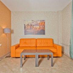 Апартаменты на Алексеевской Улучшенные апартаменты фото 5