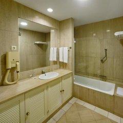 Cerro Da Marina Hotel 3* Стандартный номер с различными типами кроватей фото 2