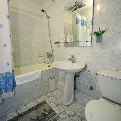 Гостиница Пансионат Эдем ванная фото 2