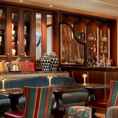 100 Queen's Gate Hotel London, Curio Collection by Hilton гостиничный бар фото 2