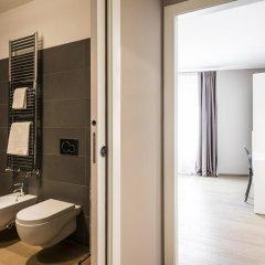 Отель Italianway - Corso Como 11 Апартаменты с различными типами кроватей фото 5