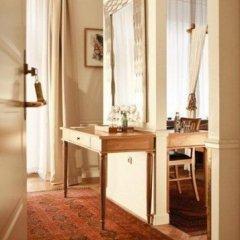 Отель Bertrams Guldsmeden 3* Стандартный номер фото 2