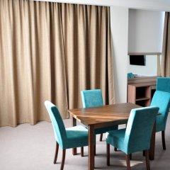 Гостиница Хрустальный Resort & Spa 4* Апартаменты с различными типами кроватей фото 6