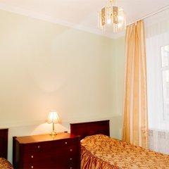 Lion Bridge Hotel Park 3* Стандартный семейный номер с различными типами кроватей фото 2