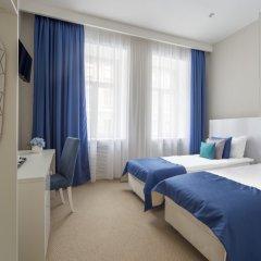 Отель Blue Sky на Невском 3* Стандартный номер фото 5