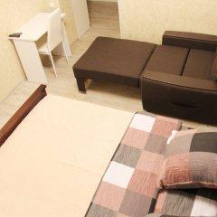 Мини-отель Б.Т.И. Номер Делюкс с различными типами кроватей фото 6
