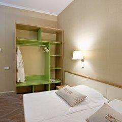 Гостиница Камея 3* Стандартный номер с различными типами кроватей