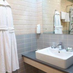 Гостиница Медведь ванная фото 3