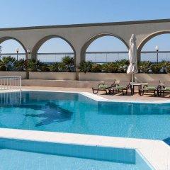 Aquarium Hotel Родос бассейн