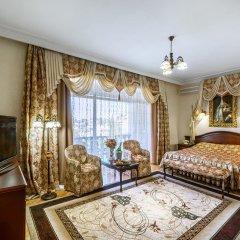 Отель Чеботаревъ 4* Номер Комфорт-премиум фото 3