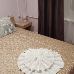 Апарт-Отель Sokolov Апартаменты с двуспальной кроватью фото 37