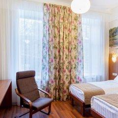 Hotel Cherniy Prud комната для гостей фото 3