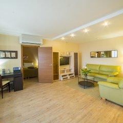 Гостиница Москва комната для гостей фото 17