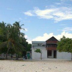 Отель Strand View Мальдивы, Северный атолл Мале - отзывы, цены и фото номеров - забронировать отель Strand View онлайн пляж