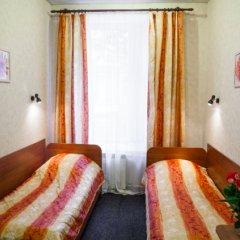 Отель Атмосфера на Петроградской Санкт-Петербург комната для гостей фото 3