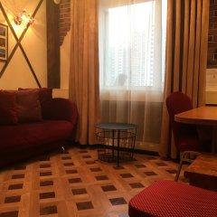 Мини-отель Строгино-Экспо 3* Люкс с двуспальной кроватью фото 5