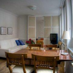 Отель Magstræde Central Apartment Дания, Копенгаген - отзывы, цены и фото номеров - забронировать отель Magstræde Central Apartment онлайн комната для гостей фото 6