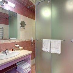 Гостиница Измайлово Альфа 4* Улучшенный номер плюс с 2 отдельными кроватями фото 2