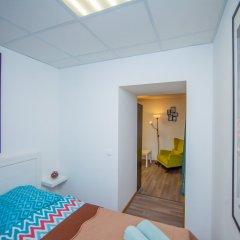 Мини-отель Hi Loft Люкс с различными типами кроватей фото 7