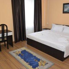 Гостиница Металлург Улучшенный номер с различными типами кроватей