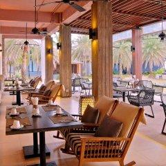 Отель Twin Lotus Resort and Spa - Adults Only Ланта питание