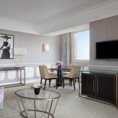 Отель The Westin Palace 5* Люкс повышенной комфортности с различными типами кроватей фото 2