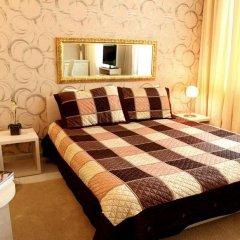 Мист Отель комната для гостей