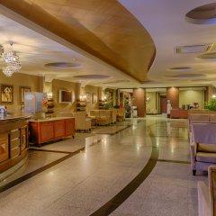 Grand Pasa Hotel - All Inclusive интерьер отеля фото 2