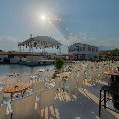 Rixos Premium Tekirova Турция, Кемер - 2 отзыва об отеле, цены и фото номеров - забронировать отель Rixos Premium Tekirova - All Inclusive онлайн приотельная территория
