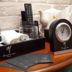 Гостиница Времена Года 4* Стандартный номер с разными типами кроватей фото 7
