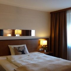 Hotel Salzburg Зальцбург комната для гостей фото 3