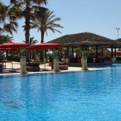 Отель Africa Jade Thalasso бассейн фото 4