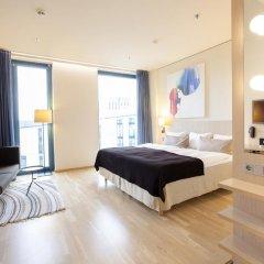 Отель Scandic Emporio 4* Улучшенный номер