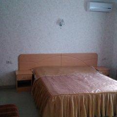 Гостевой Дом Лукоморье Люкс с различными типами кроватей