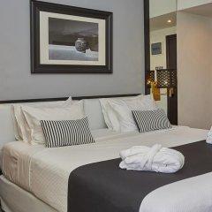 Athenian Riviera Hotel & Suites 3* Семейный номер Делюкс с различными типами кроватей фото 2