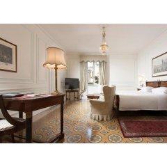 Hotel Quirinale 4* Представительский номер с различными типами кроватей фото 2