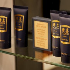 100 Queen's Gate Hotel London, Curio Collection by Hilton 5* Номер Атриум с двуспальной кроватью фото 4